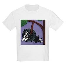 Swinging Boston T-Shirt