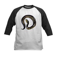 Cottonmouth Snake Tee