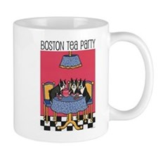Boston Tea Party Mug
