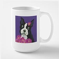 Lola Boston Mug