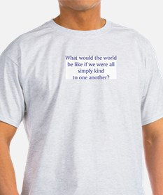 Simply Kind T-Shirt