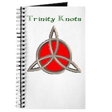 Joe's Trinity Knot Journal
