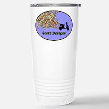 Scott Logo Wear Travel Mug