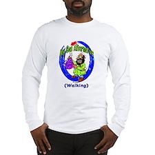 Gas Alternative Long Sleeve T-Shirt