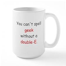 Double-E Mug