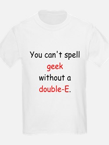 Double-E T-Shirt
