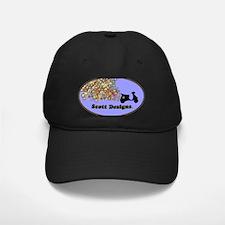 Scott Logo Wear Baseball Hat