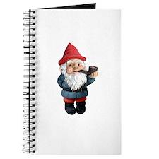 Smoking Pipe Gnome Journal