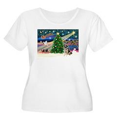 XmasMagic/G Shepherd #10 T-Shirt