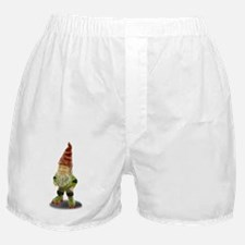 The Rolling Gnome Boxer Shorts