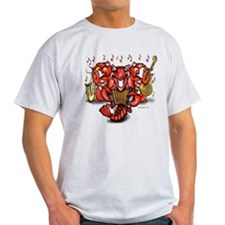 Cute Crayfish T-Shirt