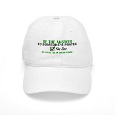 Check The Box 3 Baseball Cap