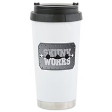 Skunk Works Travel Mug