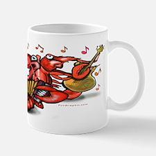 Unique Crawdaddy Mug