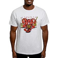 Funny Crawfish T-Shirt