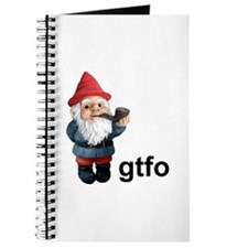 Gnome GTFO Journal