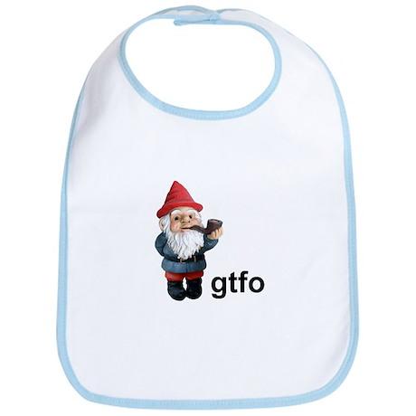 Gnome GTFO Bib
