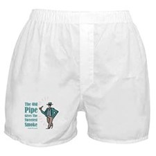 The Old Pipe Boxer Shorts