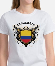 Colombia Women's T-Shirt