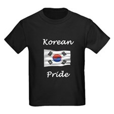 Korean Pride T