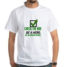Check The Box 1 Shirt