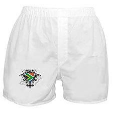Stylish South Africa Boxer Shorts