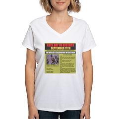 september 11th-birthday Shirt