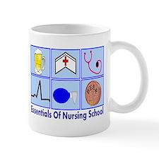 More Student Nurse Mug