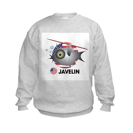 javelin Kids Sweatshirt
