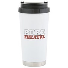 PURE Theatre Travel Coffee Mug