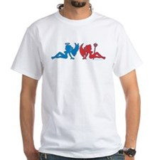 Angels and devils Shirt