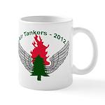 Air Tankers Mug
