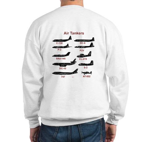 Air Tankers Sweatshirt