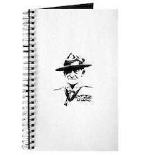 Baden Powell Journal