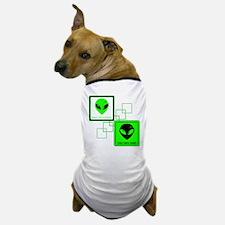 Save the Humans! Dog T-Shirt