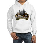 Steel City Crew Hooded Sweatshirt