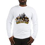 Steel City Crew Long Sleeve T-Shirt