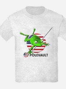 polevault T-Shirt