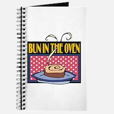 Bun in the Oven Journal