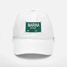 Salinas --T-Shirts Baseball Baseball Cap