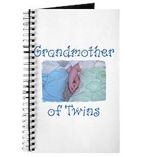 Cute Twin Journal