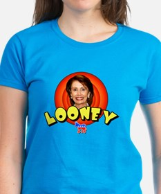 Looney Nancy Pelosi Tee