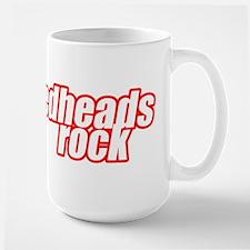 Redheads Rock Mug