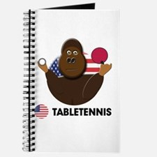 table tennis Journal