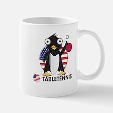 tabletennis Mug