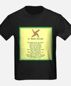 IRISH BLESSINGS- ST. BRIGID T-Shirt