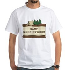 Camp Morningwood Shirt