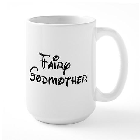 Fairy Godmother's Large Mug