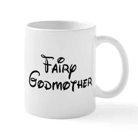 Fairy Godmother's Mug