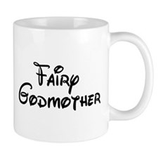 Fairy Godmother's Mug